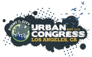 David Harvey to keynote LA Member Urban Congress